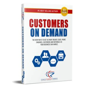 Customers On Demand